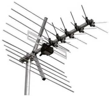 aerial for tv Preston